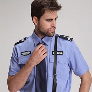 Security Uniforms