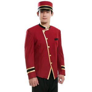 Bellman Uniforms