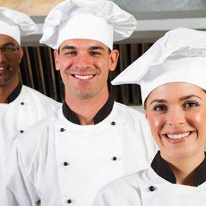 Chef's Headwear